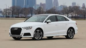 audi a3 configurator 2017 audi a3 review don t fix what isn t broken