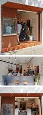 cafe kitchen design best 25 small cafe design ideas on pinterest small coffee shop