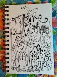 sketchbook challenge blog hop joanne sharpe a free pdf available