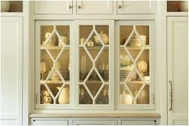 custom kitchen cabinet doors with glass the dough bowls come to town the enchanted home