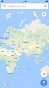 Googe Maps Use Google Maps Apple Iphone 8 Plus Ios 11 0 Telstra