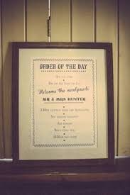 Chalkboard Wedding Sayings Wedding Order Of The Day Chalkboard Wedding Quotes Sayings And