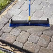 Installing Patio Pavers On Sand How To Build A Paver Patio On A Cement Slab Part 3 Sand And How To
