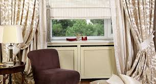 Curtain Shade Climate Shade And Curtains For Energy Efficiency