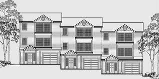 exclusive luxury zero lot line house plans 15 zero lot line house