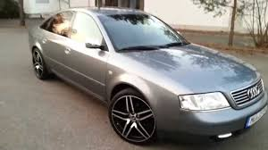 audi a6 4b 2 5 tdi 150 ps youtube