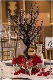 Halloween Wedding Centerpieces Pictures by 46 Cool Black And White Wedding Centerpieces Happywedd Com