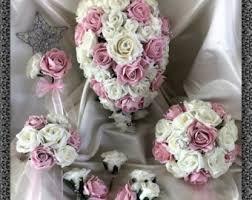 wedding flowers etc wedding flowers etsy