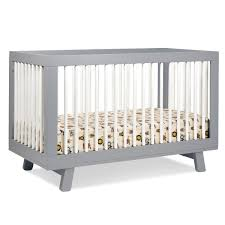 Babyletto Rocking Chair Babyletto Hudson 3 In 1 Convertible Crib In Grey Free Shipping