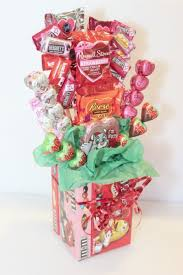 Candy Basket 35 Sweet Candy Centerpiece Ideas For Parties