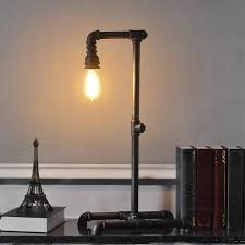 edison table lamp table lamp edison bulb yarn