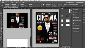 in design digital publishing with indesign cc preferences and customization
