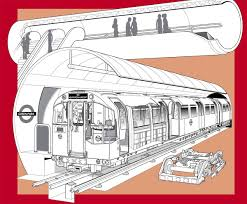 haynes publishes an owners manual for the london underground