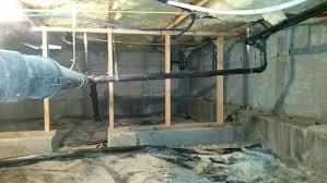 crawl space ventilation fan does a crawl space make sense greenbuildingadvisor com