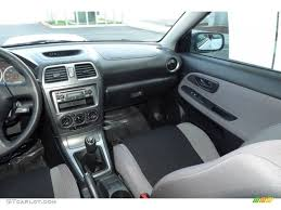 2007 subaru wrx 2007 subaru impreza wrx sedan interior photo 60326564 gtcarlot com