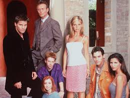 how spike was originally supposed to die on u0027buffy the vampire