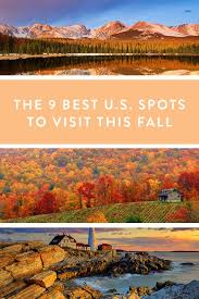 best 25 fall vacations ideas on weekend vacations