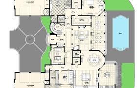 italian villa floor plans bedroom mediterranean style mansion for sale escazu costa rica