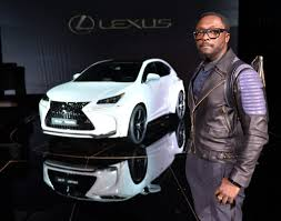 lexus rx advert will i am at lexus nx striking angles launch event life after