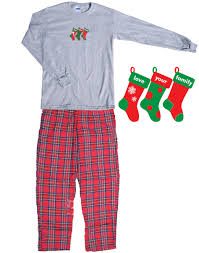 footstepsclothing com love your family matching family pajamas