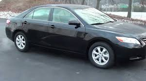 used toyota camry le for sale for sale 2009 toyota camry le 1 owner stk p5977 lcford