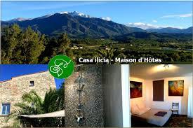chambres d hotes pyrenees orientales une chambre hôtes de charme dans les pyrénées orientales casa