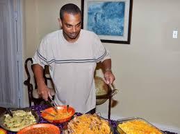 a jamaican thanksgiving food jamaica gleaner