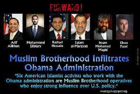 Barack Obama Cabinet Members The Muslim Brotherhood Has Taken Over The White House U2013 Dave