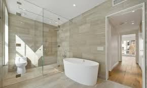 Guest Bathroom Shower Ideas 20 Beautiful Bathrooms With Glass Showers