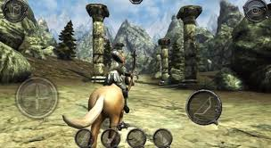 ravensword shadowlands apk ravensword shadowlands android v1 52 hile apk indir
