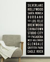 personalized home decor signs custom subway signs subway art u0026 personalized home decor