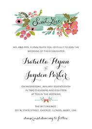 printable wedding invitation print free printable wedding invites