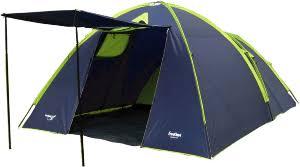 tente 8 places 4 chambres tentes familiales tentes de cing tentes 4 à 6 places freetime