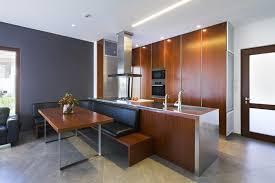 gorgeous 60 kitchen island bench designs design decoration of