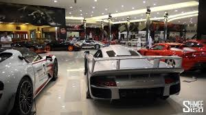 likeness of top ten modern is this really the world s greatest collection of modern supercars
