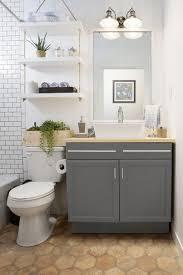 bathroom best mirror bathroom design white granite wall wooden