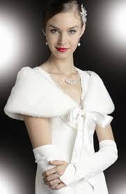 etole pour mariage etole aglae accessoires robe de mariée etoles pour mariage