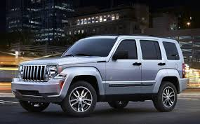 jeep liberty limited 2011 jeep liberty 70th anniversary edition conceptcarz com