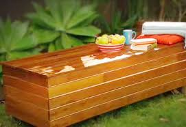 Diy Outdoor Storage Bench Plans by 30 Awesome Diy Storage Ideas Page 5 Of 6 Diy Joy