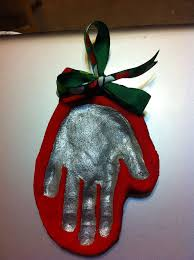 make salt dough handprints in 12 steps cool2bkids december