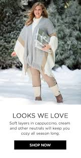 catherines affordable plus size clothing u0026 fashion for women