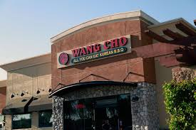 halloween city chino ca all you can eat u2013 lunch special wang cho bbq