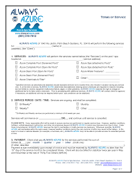 format of service agreement reunion invitation template free