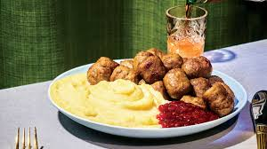 prix cuisine uip ikea ikea s big bet on meatballs