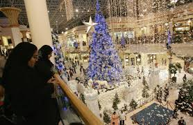 Pictures Of Christmas Decorations In The Philippines This Is What Christmas Looks Like Around The World