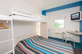 chambre enfant formule 1 hôtel à dijon hotelf1 dijon nord