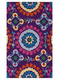Best Boho Bold Images On Pinterest Contemporary Rugs Shag - Gilt home decor