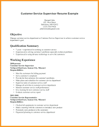 sample career profile objective and your resume summary or outline example writing