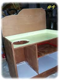construire sa cuisine en bois cuisine fabriquer cuisine bois jouet plan fabriquer cuisine
