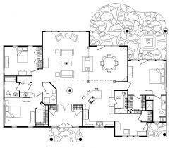 log home open floor plans log home open floor plans ranch house plans with open floor plan